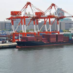 Tiny Japan Shipping Shares Jump on North Korea Detente Hopes