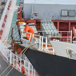 Shipowners Struggle to Bring Home Crews Amid Coronavirus Chaos