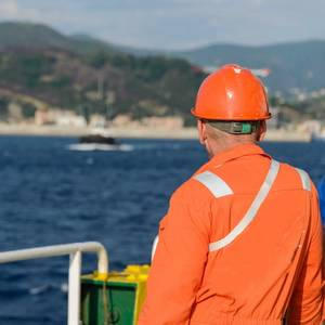 Over 300 Companies Sign 'Neptune Declaration' to Ease Crew Change Crisis