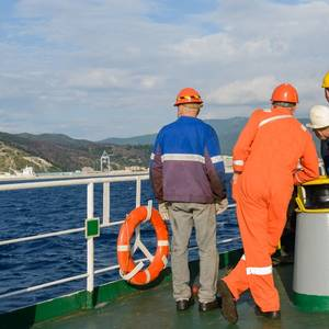 VIDEO: MarTID Survey Looks at Pandemic's Impact on Seafarer Training