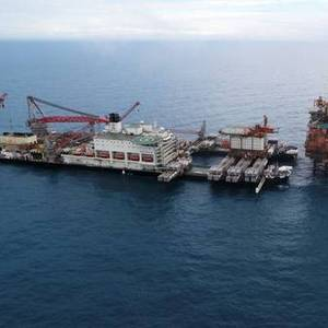 Allseas to Cut Crew Headcount 'By a Few Hundred'