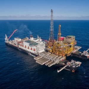 Allseas Plans World's Largest Construction Vessel