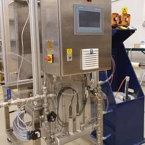Wilhelmsen Gets DNV GL Type Approval for the Digi Boiler