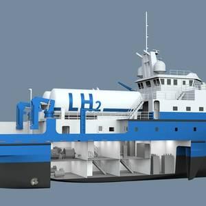 Ship Design: Evolving for Efficiency, Compliance