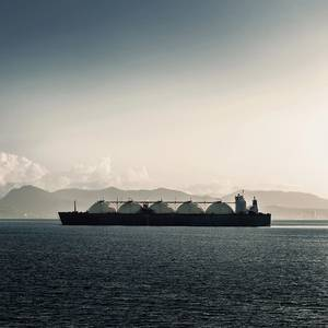Asian Spot LNG Prices Slip on Weak Demand