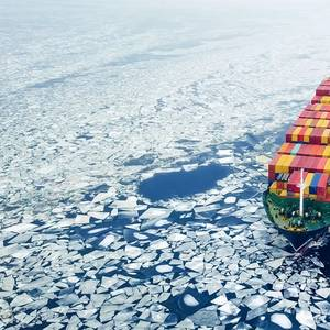 Arctic Shipping Creates Insurance Headaches as Routes Open