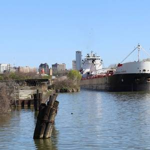 Great Lakes Shipping Companies Navigate Market Challenges Ahead
