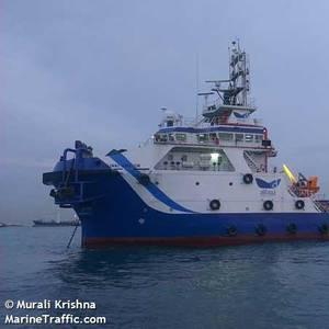 Abu Dhabi Ports, Allianz Marine form Offshore Logistics JV