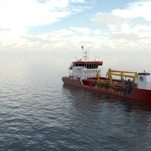 Conrad to Build TSHD for Great Lakes Dredge & Dock