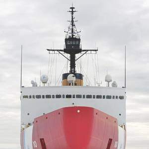 USCG PSC Equals meaningful Polar Presence