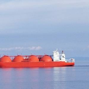 Anadarko Mulls 16 LNG Charters for Mozambique