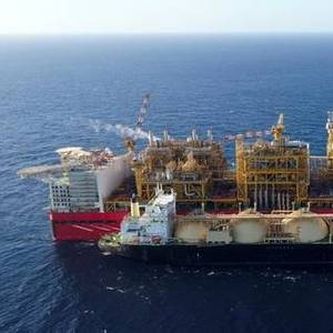 Two LNG Tankers Bound for Australia's Prelude Facility Divert