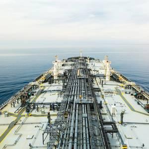 US Lifts Sanctions on COSCO's Dalian Unit