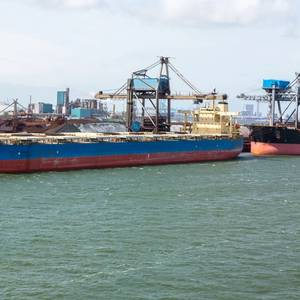 Dry Bulk Shipping: No Room for Newbuilds