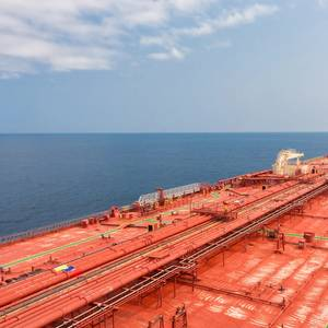 Saudi Oil Tanker Attacked Off Yemen Coast