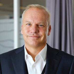 Opedal Tapped for Top Spot at Equinor