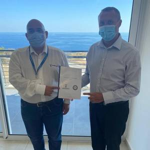 Maltese Firms Partner on Maritime Training