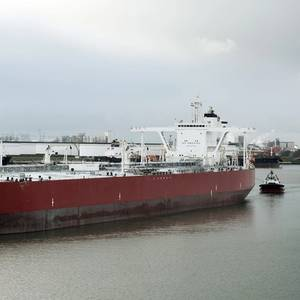 ABS Signs on Maritime Fuel Cell Development Project