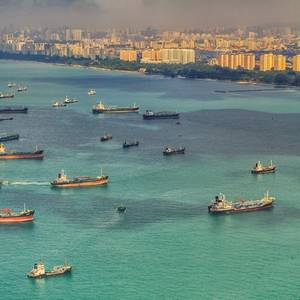 Singapore Bunkering Hub Ready for IMO 2020