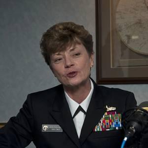 Biden Appoints Ann Phillips as MARAD Administrator