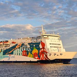 Cruise Ship to House Staff from Coronavirus-hit Novatek Site