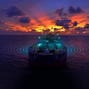 Bandwidth Efficiency will Drive Maritime Digitalization