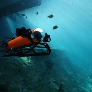 Aquabotix Debuts New Integra AUV/ROV