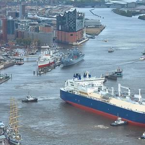 Shipbuilding: Mega Yards