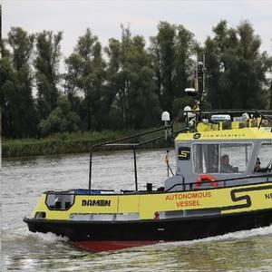 Ocean Tug Set to Circumnavigate Denmark Under Remote Command