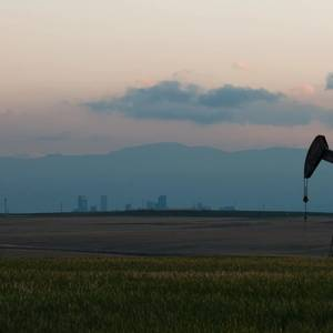 US Drillers Cut Most Oil Rigs since January