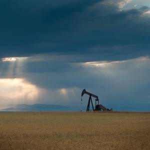 US Oil Rig Count Holds Steady after Weeks of Gains