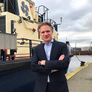 Svitzer Appoints Americas MD