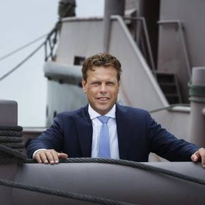 Damen: New CEO and Structure