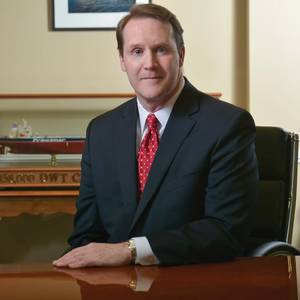 Shipping Executive Focus: Art Regan, Executive Chairman, Genco Shipping & Trading