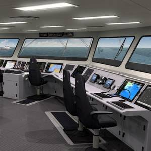 OSI to Provide Bridge Management Systems for German Navy Frigates