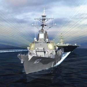 Navy of the Future: The Revolution & Evolution of Surface Combatants