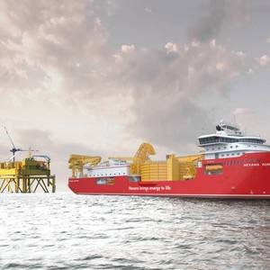 Nexans to Deliver Cables for Giant Offshore Wind Farm in Scotland