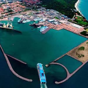 EU Loan Supports Ystad LNG Upgrades