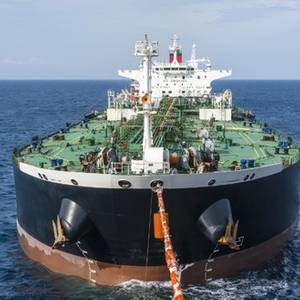 Oil Freight Rates Rocket After U.S. Sanctions COSCO
