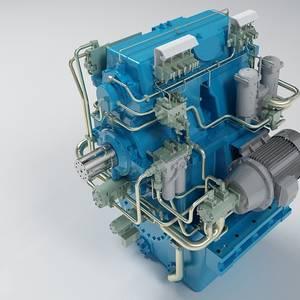 Siemens to Build Wärtsilä Marine Gear Boxes