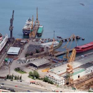 Shipbuilding in Spain: Astican & Astander