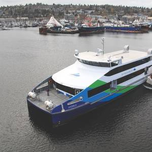 Ferry Tales: Having a Ferry Good Time
