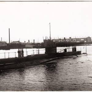 Fugro Joins Hunt for Long-lost WWI Sub