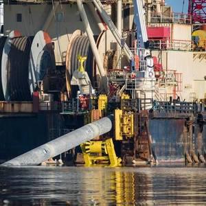 Biden: Sanctions Against Nord Stream 2 Would Harm European Relations