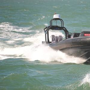 Unmanned Surface Vessels: From Concept to Service