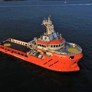 New Rescue Vessel Delivered to Sentinel Marine