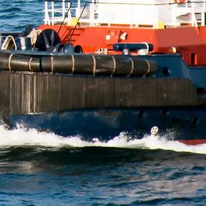 Partners Set Out to Develop Hydrogen-powered Tugs