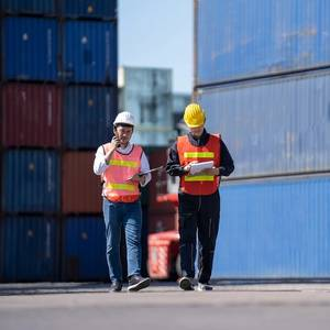Dock Workers at Brazil's Santos Port Call off Strike Vote