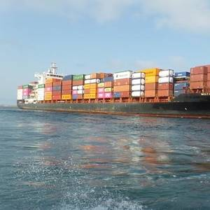 Pirates Release Crew of Containership Mozart