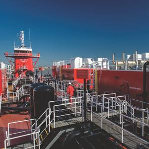 Focus on Safety, Future Drive Operator Success
